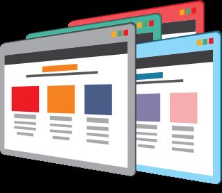 انواع پورتال ها از نظر تجاری، سازمانی و کاربردی