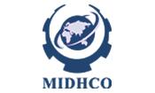 گواهی حسن انجام کار شرکت مادرتخصصی توسعه صنایع معدنی خاورمیانه